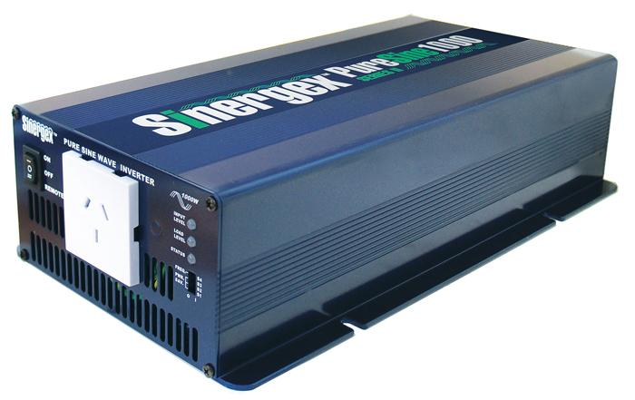 Lv1815 Pure Sine Wave Inverter 1000 Watt 24v Lv Automotive