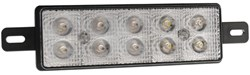 LV0378 - LED Bull Bar Lamp with DRL
