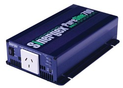 LV1813 - Pure Sine Wave Inverter 700 Watt 24V