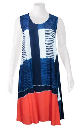 FINAL SALE - Kathleen Berney - ilona dress
