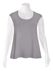 FINAL SALE - Weyre - relaxed scoop shell