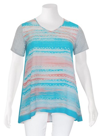 FINAL SALE - Verge - lani tee