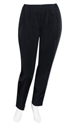 FINAL SALE - DUSUD - zip pleat pant