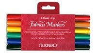 Fabrico Marker Sets of 6 - Standard