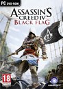 Assassin's Creed Black Flag UPlay Key