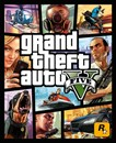 Grand Theft Auto V/5 PC CD Key