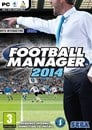 Football Manager 2014 PC Steam Key