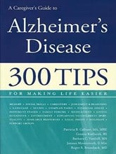 Alzheimer's Disease - 300 Tips