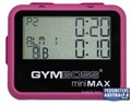 Gymboss mini MAX Interval Timer PINK