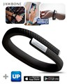 Jawbone UP BLACK Activity Tracker