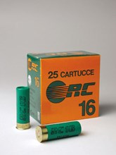 RC 16 Gauge (250 Shells)