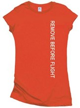 Remove Before Flight Long Bodied