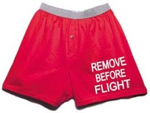 Remove Before Flight Boxxerz