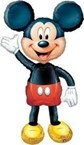 Mickey Mouse - Airwalker