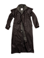 Driza-Bone Oil Skin Riding Coat - Brown