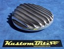 Air Cleaner 6 inch Raised Fins - Top Only