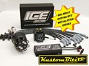 Holden 253 308 ICE Ignition Kit - High Energy Ignition system - Race Series 7 Amp 2 Step RPM Limiter 7642MC SMALL CAP