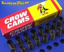 Holden 253 308 & Chevy 350 V8 Valve Springs - Crow Cams Performance Spring with inner Damper 95lbs [CC-4833]