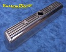 Holden Valve Cover - 138 Grey Motor Polished