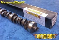 Ford Cleveland V8 302 351 Street Cam Stage 2 – Hot Rod Cams series by Kustom Bitz