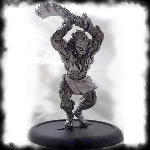 fire giant miniature - photo #39