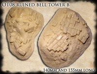 Ruined Bell Tower B