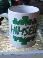 Himself Mug