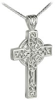 S4797 - Large Heavy Celtic Cross