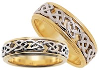 ID323 Integrity - LadieThis enticing closed weave ring symbolise your commitment to honesty and radiate a sense of worth.s,