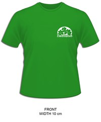 Ireland - T-Shirt, cotton, Special St Pats Deal buy 5x  get one free,