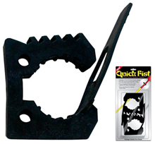 Quick Fist Standard Clamp (Pair)