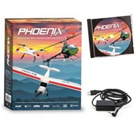Phoenix V5 Flight Simulator