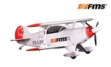 FMS Pitts 3D Biplane 1400mm PNP