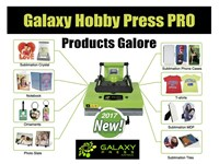 Hobby Press Pro $595 plus shipping