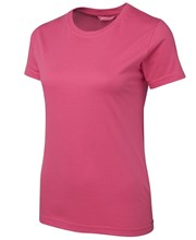 Ladies Blank T-Shirts