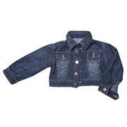 Fox & Finch - ARABELLA  DENIM JACKET