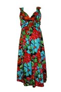 Ripe Limited Edition - CHINTZ SUN DRESS - Summer Floral