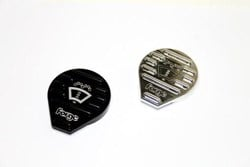 Forge Motorsport Alloy Washer Reservoir Cap for VW/Audi- FREE SHIPPING