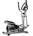 ST11 2-in-1 Cross Trainer
