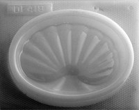 Shell Soap Dish Resin Jewellery Mould    RM 1419