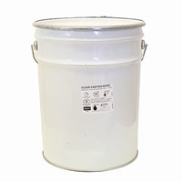 Clear Casting Resin (Polyester) 21kg (COURIER ONLY)