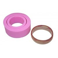 Classic Kids Thin Bangle resin Silicone Mould B8