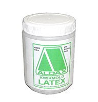 Kwik Mold Latex No.74 (1 litre)
