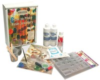 0_ How to Make Resin Jewellery Kit