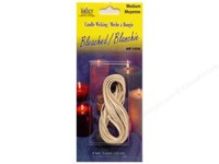 Flat Braid Candle Wick - Medium 183cm