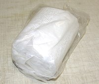 "Plaster of Paris Bandage 15cm x 3m (6""x3m)"