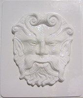 Mould 3273 - Green Man