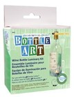 Wine Bottle Luminary Kit