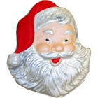 Mould 2247 - Santa Claus Christmas Mould