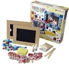 Mosaic Picture Frame Kit